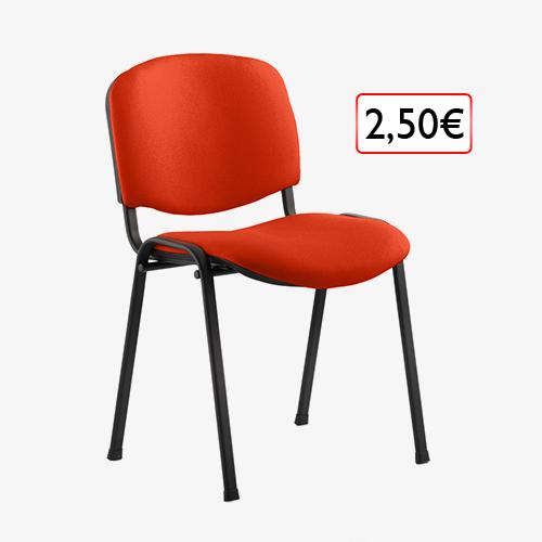 stolička 2,50€